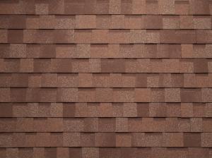 Аляска коричневый с отливом